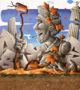 Abys | 2019 | Street Art Addict