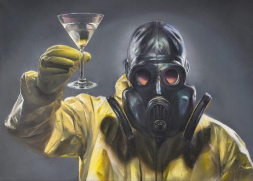 Bane & Pest | Cheers