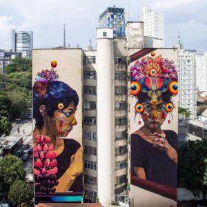 Gleo| The Other | Nufestival | Sao Paulo - Brazil | 2017