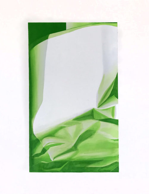 SCKARO | English green