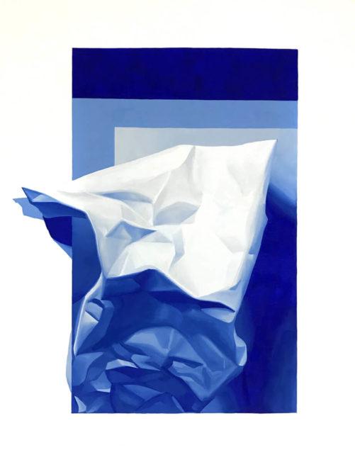 SCKARO | Ultramarine blue