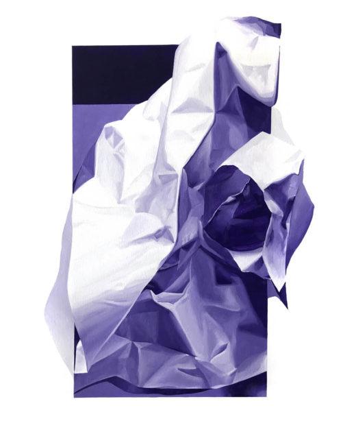 SCKARO | Ultramarine violet