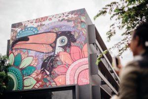 Toys e Omik | Mural | Brasil