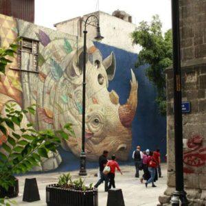 Alegria Del Prado | Mexico